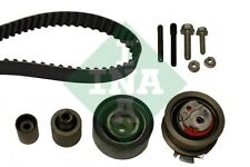 AUDI VW  2.0TDI 2003-2018 / Distribution Timing Belt Kit INA