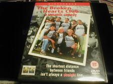 The Broken Hearts Club - DVD
