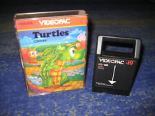 G 7000 Philips Videopac Turtles Philips Videopac G7000 G7400 sehr selten TURTLES