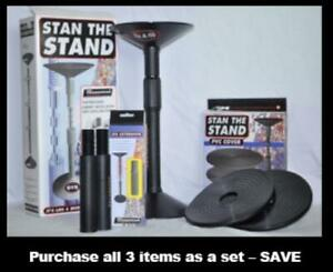 STS Stan the Stand - Ultimate Cabinet Levelling and 3rd Hand Support System