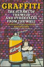 Graffiti: The Scrawl of the Wild and Other Tales From the Wall H/C (Omnibus)