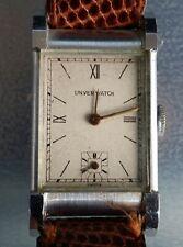 orologio Unver Watch di forma