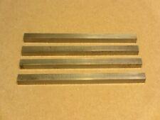 "4 x 3/16"" x 3"" di alta qualità HSS Toolsteel-Myford mini tornio modello Ingegnere"