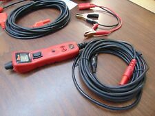 POWER PROBE III Circuit Testing System - Red PP3CS RED
