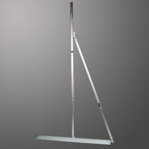 DRAPER 382107 - ULTIMATE FOLDING SCREEN UFS - EXTRA HEAVY DUTY EHD-LEGS - PAIR