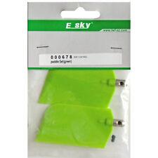 Ersatzteil Paddel Set Belt CP V2 grün Esky EK1-0414G | 000678 890059