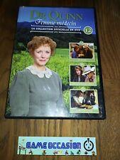 DR QUINN MUJER MÉDICO DVD NUM 12 EPISODIOS 34 35 36 DVD VF