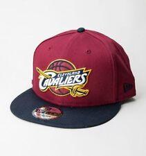Snapback NBA Hats for Men