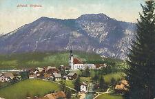 AK aus Grünau im Almtal, Oberösterreich   (C43