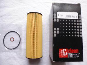 Filtre à huile SKODA Superb I (LDPA44)