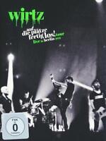 Auf die Plätze,Fertig,Los! Tour-Live in Berlin von Daniel Wirtz (2015) 2CD+DVD