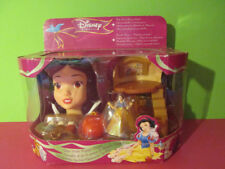 Polly Pocket NEU  Disney Princess ♥ Schneewittchen ♥ Snow White Portrait OVP NEW