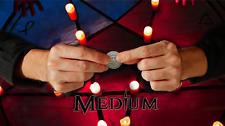 MEDIUM by Hugo Valenzuela - Magic Tricks
