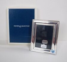 Reed Barton Sterling Silver Picture Frames Ebay