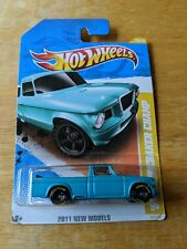 Hot Wheels 1963 Studebaker Champ Pickup BRAND NEW
