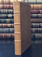 Easton Press, The Oregon Trail by Francis Parkman. 1987. American History