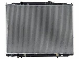 CSF Radiator fits Honda Ridgeline 2006-2009 3.5L V6 28FJDM