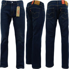 Levi's Stonewashed Bootcut Jeans for Men