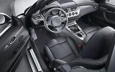 Puremats Crystal Clear Custom Fit For 2013-2017 Mazda CX-5 Heavy Duty Floor Mats