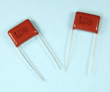 5pcs Panasonic ECQ-E 563J 100v Metal Film Capacitor, .056uF 5%
