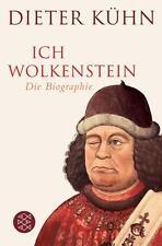 Ich Wolkenstein von Dieter Kühn (2011, Taschenbuch)