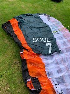Flysurfer Soul 7m 2020 Complete