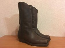 Loblan Leather Brown 41(7.5) USA Boots
