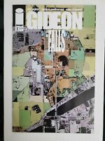 Gideon Falls #2 - Image 1st Ptg - New & Unread - A cover - Picked up for TV