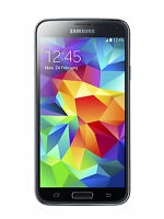 Samsung Galaxy S5 Mini SM-G800F - 16GB - Electric Blue (Ohne Simlock) Smartphon