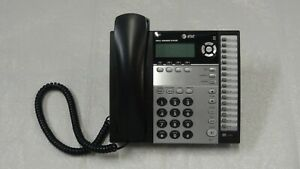 AT&T 1040 4-Line Small Business Phone System Compatible w/ 1070 1080