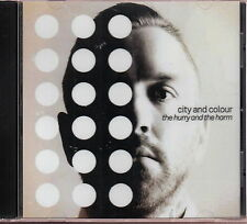 city and colour limited edition   cd