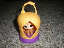 Littlest Pet Shop Petshop Toys Money in Tote Cage Carrier Animals Kids Children