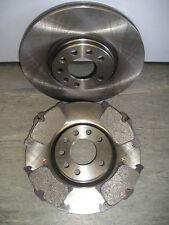 Mk5 Astra 'H' 1.9 Cdti Vordere Bremsscheiben und Beläge 2005-2009- Neu