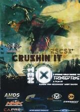 Crushin it - 2 Stroke Cold Smoke 10 ( Snowmobile Sport Extreme) DVD
