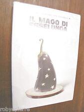1 DVD NUOVO SIGILLATO Il mago di esselunga esse lunga di Giuseppe Tornatore new
