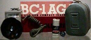 Gold Crest Collapsible Flash Gun BC-1AG-1