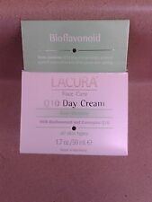 LACURA Q10 ANTI-WRINKLE DAY CREAM W/ BIOFLAVONOID & COENZYME Q10 *NEW PACKAGING*