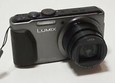 Panasonic Lumix DMC-ZS30 20MP 20x Full HD Digitial Camera