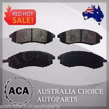 Heavy Duty Front Brake Pad 1308 for Nissan Maxima A32 Maxima A33 Nissan Stagea