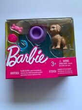 Barbie Puppy Dog Accessory Pack Play Set Barbie Pet NEW!!