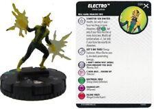 Marvel Heroclix - Earth X - ELECTRO #024