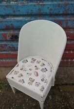 vintage nursery chair