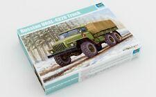 Trumpeter 01012 1/35 Russian URAL-4320 Truck