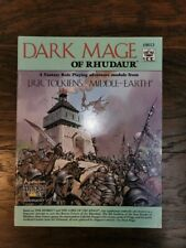 MERP Dark Mage of Rhudaur #8013 MINT Middle-Earth Role Playing