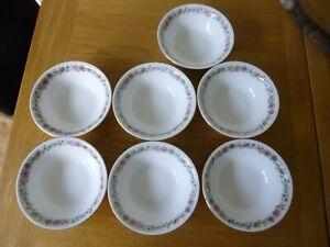 "7 Paragon Belinda 6.5"" Bowls"
