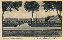 AK aus Prittisch, Reichsarbeitsdienstabteilung  Polen   31/10/14