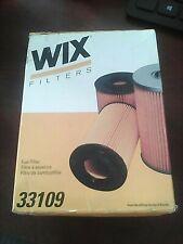 Fuel Filter Wix 33109     V