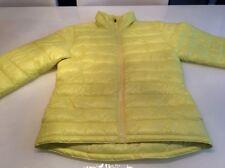 Ultra Leicht Steppjacke  H&M Größe 152 Neuwertig In Gelb