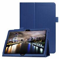 Pour Huawei Mediapad T3 10 2017 Protection Sac Housse Manche Livre Coque Étui