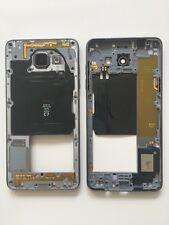 Original Samsung Galaxy A5 2016 A510F Mittelrahmen Rahmen NFC Gehäuse Grau